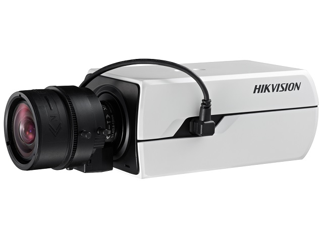 HikVision DS-2CD4085F-A
