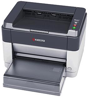 скачать драйвер на принтер куосера Fs 1040 - фото 11