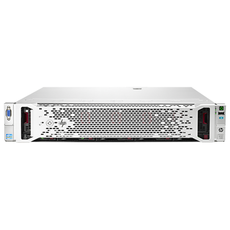 Сервер HP Proliant DL560 Gen9 Rack (2U) 741066-B21
