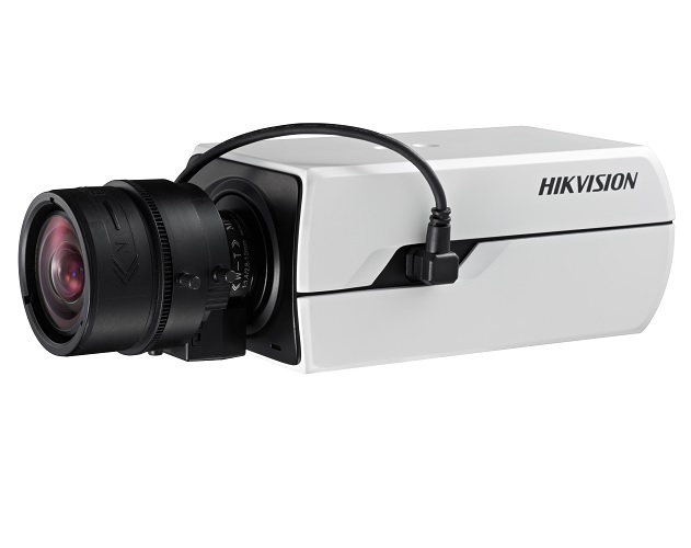 HikVision DS-2CD40C5F-A