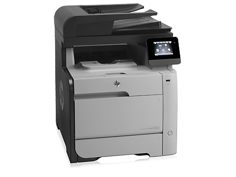 МФУ HP Color LaserJet Pro M476nw MFP
