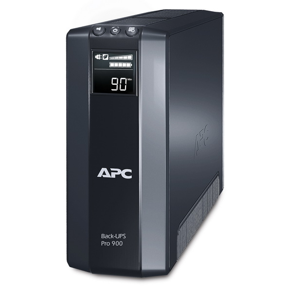 ИБП APC Back-UPS Pro Power Saving BR900GI