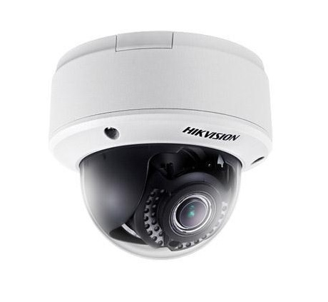 HikVision DS-2CD4126FWD-IZ