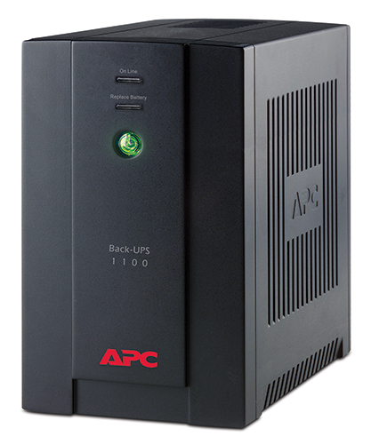 ИБП APC Back-UPS RS BX1100CI-RS