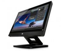 "Рабочая станция HP Z1 G2 27"" LED backlit IPS Display WQHD 2560 x 1440"
