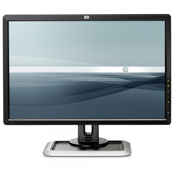 "Монитор HP TFT Z24i 24"" LED AH-IPS Monitor"