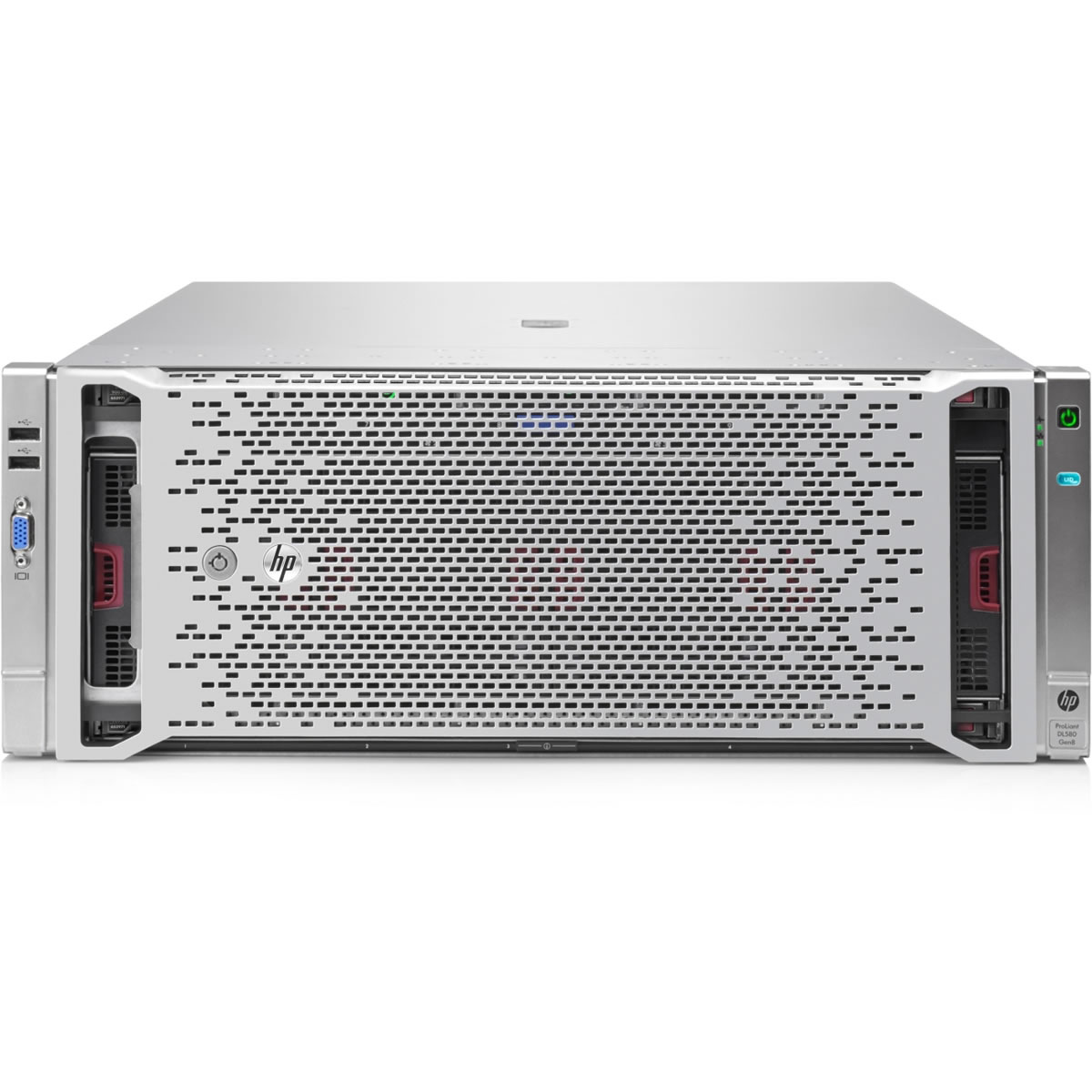 Сервер HP Proliant DL580 Gen8 Rack (4U) 728544-421