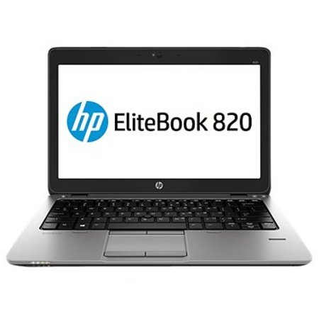 "Ноутбук HP EliteBook 820 12.5"" Core i5-5200U 2.2GHz,4GB DDR3, 500GB HDD, Win7Pro(64)+Win8Pro(64) + 3G"