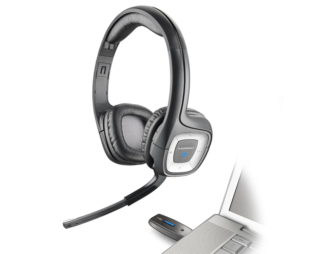 Гарнитура Plantronics audio 995