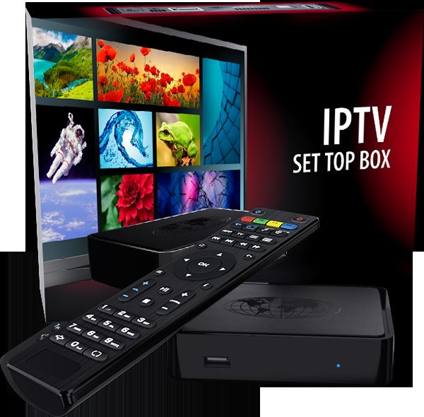 IPTV приставка MAG 254 от INFOMIR