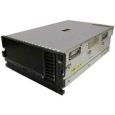 "Сервер IBM x3850 X5 Rack(4U) / 2xXeon 8C X7550 130W (2.0 GHZ/18Mb) / 4x4Gb RDIMM / noHDD 2,5""HS(4/8up,16SSD)"