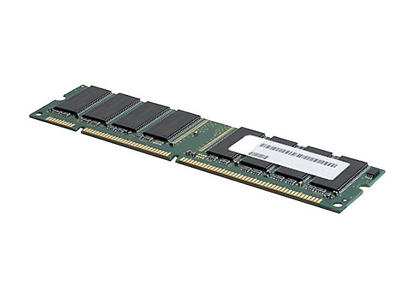 Оперативная память Lenovo ThinkCentre 4GB PC-12800 DDR3-1600 UDIMM Memory (for М72/73, M82/83, M92/93, Е72/73, E92/93)