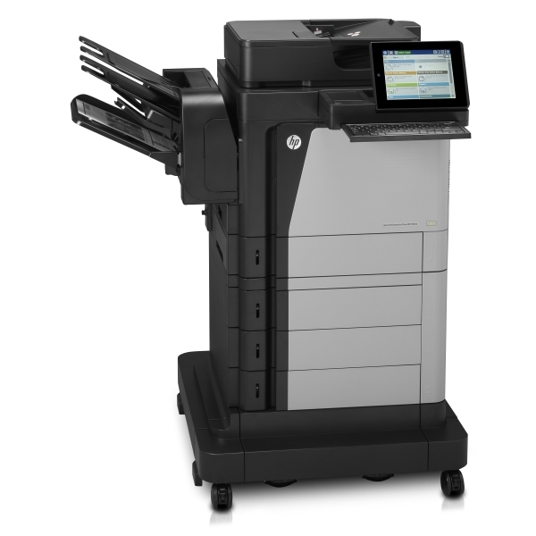 МФУ HP LaserJet Enterprise M630z