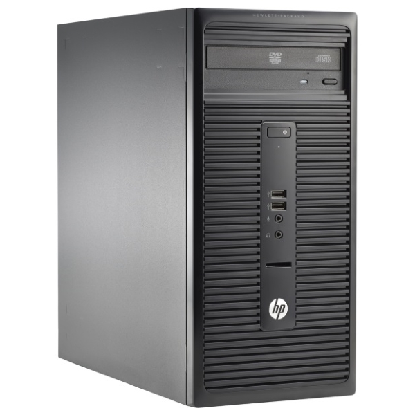 Компьютер HP 280 G1 MT Celeron G1840,4GB,500GB, FreeDOS
