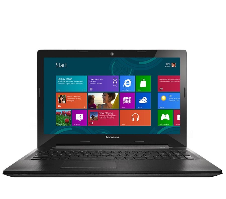 "Ноутбук Lenovo IdeaPad G5070 15.6"", 1.9Ghz, 4GB, 500GB, AMD Radeon R5 M230 2GB, Win8.1"
