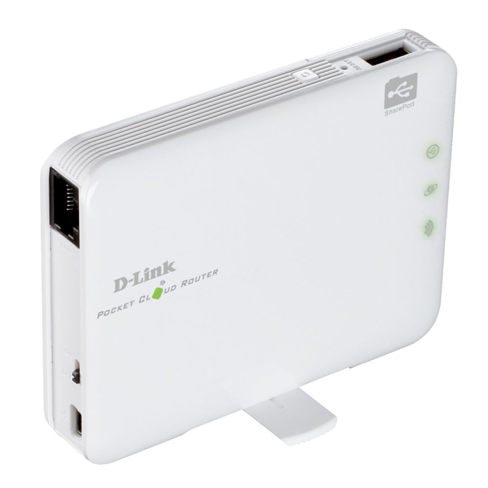 D-Link DIR-506L/A2A, Pocket Cloud Router