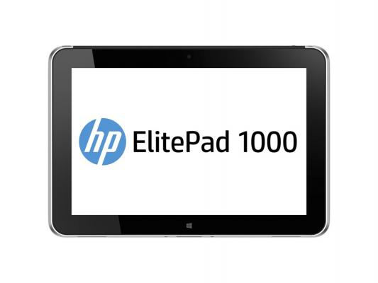 "Планшет HP ElitePad 1000 Atom 1.6GHz, 10.1"",4Gb,64Gb SSD,Win8.1 Pro(64)"