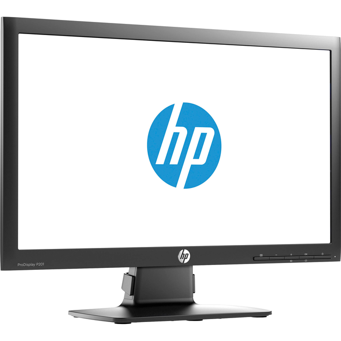 "Монитор HP ProDisplay P201 20"" TN Monitor"