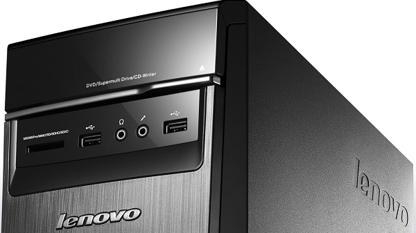 Компьютер Lenovo H50-55 MiniTower AMD 3,7 GHz, 8Gb, 1Tb, HD8670D Radeon R5 Win8.1 64
