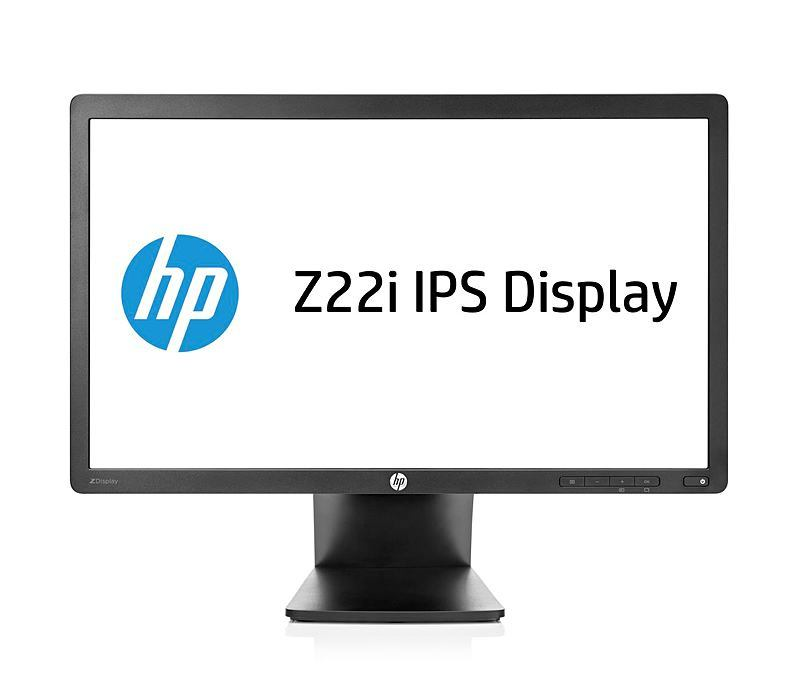 "Монитор HP TFT Z22i 21.5"" LED AH-IPS"