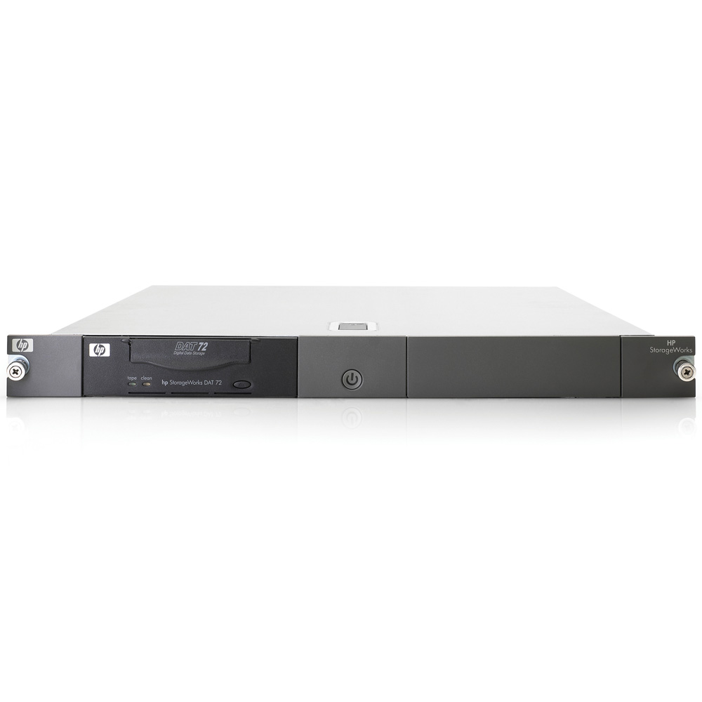 Стример HP Ultrium3000 SAS Tape Drive,1U Rack-mount. (EJ014B)