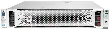 Сервер HP Proliant DL380 Gen9 Rack (2U) 768347-425