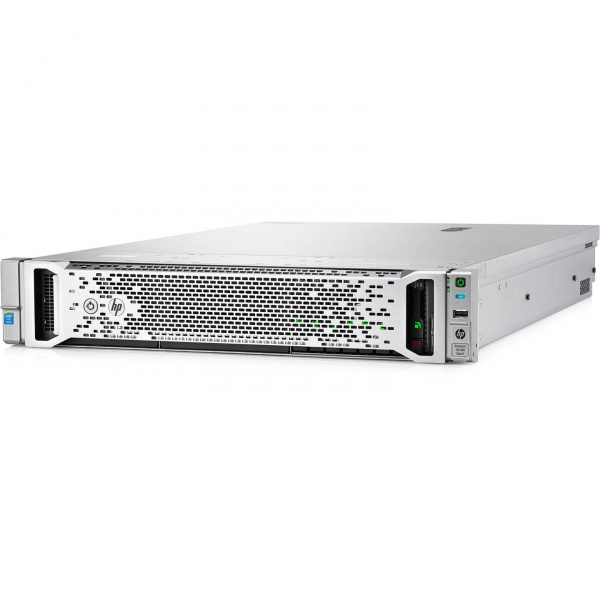 Сервер HP Proliant DL180 Gen9 NHP Rack (2U) 778452-b21