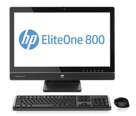 "Моноблок HP EliteOne 800 All-in-One 23"" IPS,Core i5-4590,4GB DDR3, 500GB HDD, Win7Pro(64-bit)+Win8Pro(64-bit)"