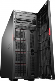Сервер Lenovo ThinkServer TD350 Tower (4U) 70DJ001QRU