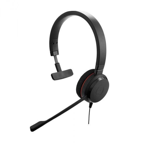 Гарнитура Jabra EVOLVE 20 MS Mono