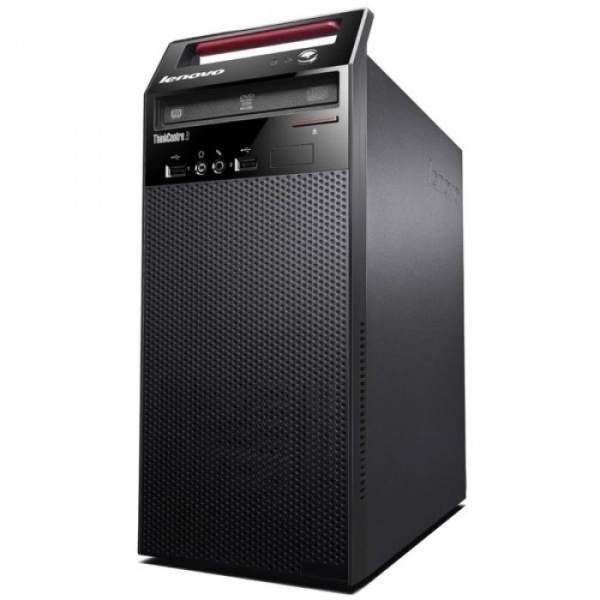 Компьютер Lenovo ThinkCentre Edge 73 MT G3250 4Gb 500GB Win7 Pro64+Win8.1 Pro64