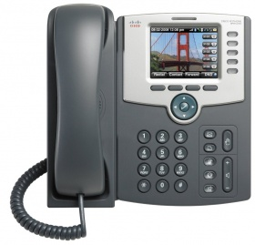 IP-телефон D-Link DPH-150SE/F4B, VoIP Phone with PoE support