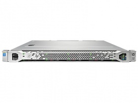 Сервер HP Proliant DL160 Gen9 NHP Rack (1U) 783364-425