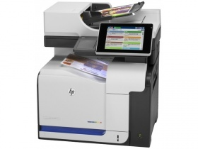 МФУ HP Color LaserJet Enterprise 500 M575c