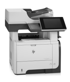 МФУ HP LaserJet Enterprise 500 M525f MFP