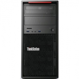 Рабочая станция Lenovo ThinkStation P300 TWR 3.5GHZ, 4Gb, 500Gb, Win8Pro64 downgrade Win7Pro64