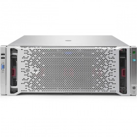 Сервер HP Proliant DL580 Gen9 Rack (4U) 793310-B21
