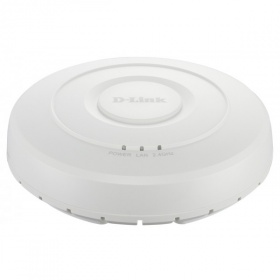 D-Link DWL-2600AP/A1A/PC, Unified N Single-band PoE Access Point (Plastic case)