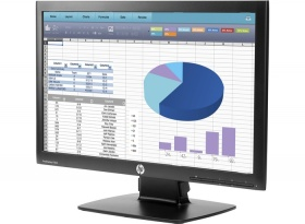 Монитор HP ProDisplay P202va 19,53'' LED VA Monitor wide